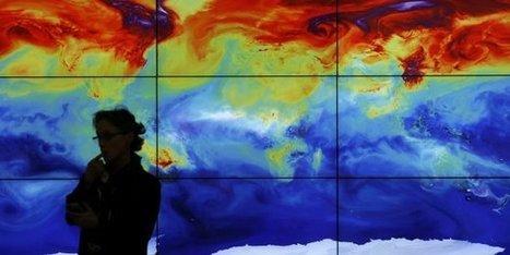 Climat: BlackRock tire la sonnette d'alarme | Innovation & Utilities | Scoop.it