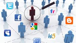 Les xarxes socials: veu per al públic o per al màrqueting?   Unió ...   Xarxes Socials - social media   Scoop.it