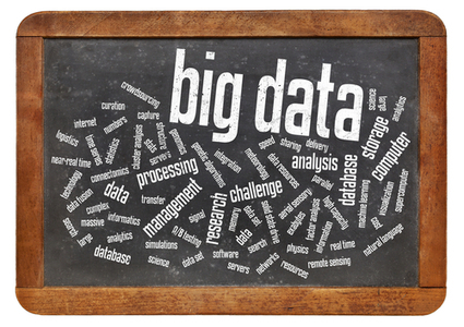 Understanding The Future Of Big Data – E-commerce, Healthcare, Charities And More... | CloudTweaks | BIG data, Data Mining, Predictive Modeling, Visualization | Scoop.it
