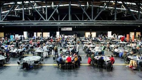 Why Do Big Companies Do Hackathons? | Hackathons | Scoop.it