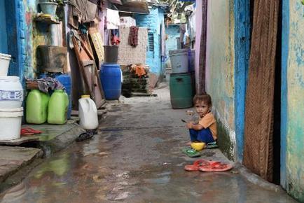 Enfance: l'ONU lance un indice de développement en milieu urbain - RTL.be | S'emplir du monde... | Scoop.it