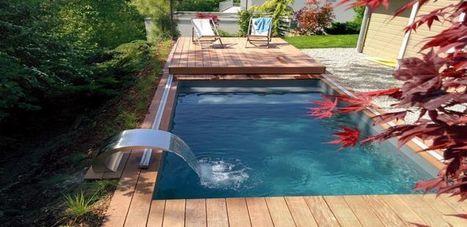 S'offrir une piscine n'est pas forcement un luxe | Sud-France-Immobilier Infos | Scoop.it