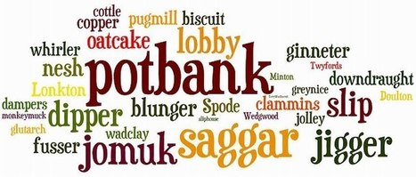 POTBANK DICTIONARY - A glossary of The Potteries (EN) | Translator | Scoop.it