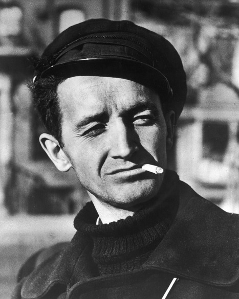 It turns out Donald Trump's father was the racist landlord Woody Guthrie hated | Inequality, Poverty, and Corruption: Effects and Solutions | Scoop.it