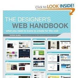 Best 50 Books for Web Designers - Bloom Web Design | Your Inspiration Web - The Web Design Community | Scoop.it