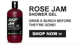 LUSH Fresh Handmade Cosmetics | USA | skincare | Scoop.it