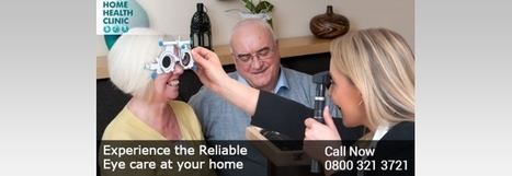 Base Articles | Eye Care Clinic UK - Base Articles | Home Health | Scoop.it