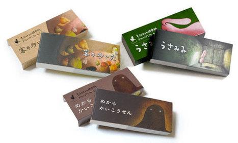 Cet artiste japonais réalise de petits livres animés époustouflants qui recèlent une mystérieuse poésie | Instantanés | Scoop.it