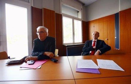 3e tranche du nouvel hôpital : Banyuls, Cerbère et Arles rapatriés à Perpignan - L'indépendant.fr | Centre Bouffard-Vercelli Cerbere | Scoop.it