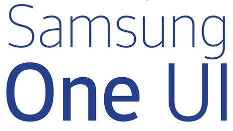 Samsung developed its own font called SamsungOne #technology @investorseurope | Content Curation News > Stay up to date on the latest trends | Scoop.it
