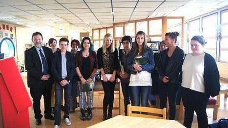 Les gagnants du concours d'écriture au lycée Alain | Revue de presse du lycée Alain d'Alençon | Scoop.it