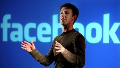 Dites adieu à votre vie privée avec Moves et Facebook | Libertés Numériques | Scoop.it