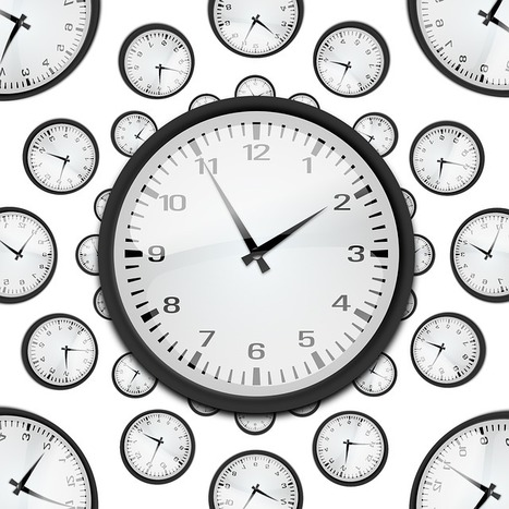When's the Best Time of Day to Publish a Facebook Post? | Social Media Useful Info | Scoop.it