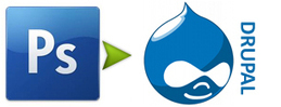 » PSD to Drupal, Convert2xhtml | drupal nikki | Scoop.it