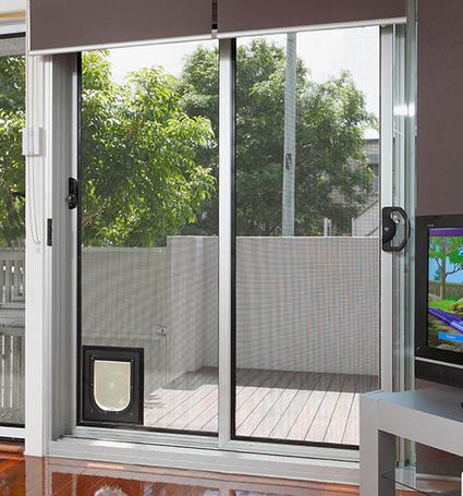 Pet Doors – Easy To Install | Pet Doors | Scoop.it