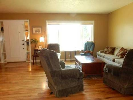 Portland Oregon House for Sale in Southeast, 4 bd 2 levels BIG yard | webvideomaker | Scoop.it