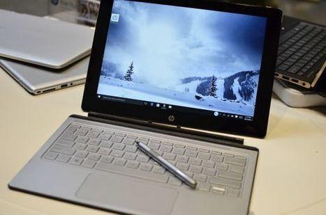 ¿Ha llegado la hora de sustituir el portátil por la tableta (o viceversa)? | Educacion, ecologia y TIC | Scoop.it