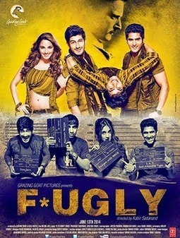 Fugly (2014) DVDScr Watch and Download | Free Download Bollywood, Holywood, Dubbed Movies With Splitted Direct Links in HD Blu-Ray Quality | MoviesPoint4u | Scoop.it