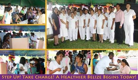 UB Reproductive Health Fair | Belize | Scoop.it