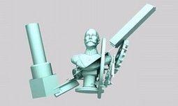 Move over, chatbots: meet the artbots   Digital #MediaArt(s) Numérique(s)   Scoop.it