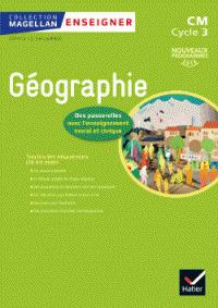 Géographie CM, cycle 3 : [guide pédagogique] : Des passerelles en Enseignement moral et civique : nouveaux programmes 2016   Education - Enseignement - Formation   Scoop.it