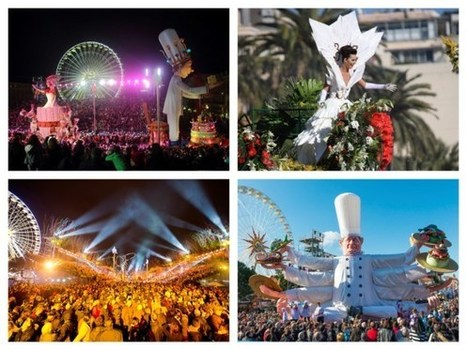 Must-read tips for Nice Carnival 2015 | Wheelchair accessible French Riviera | Scoop.it