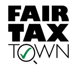 Fair Tax Town | Communication for Sustainable Social Change | Scoop.it
