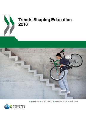 Trends Shaping Education 2016 - en - OECD | Lernen 2.0 | Scoop.it