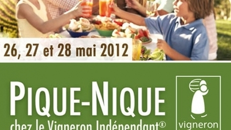 Quels loisirs autour du vin pour le week-end de la Pentecôte ?   Mon Vigneron   Tourisme viticole en France   Scoop.it