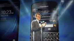 BlackBerry posts biggest quarterly loss as revenue plunges | Business Video Directory | Scoop.it