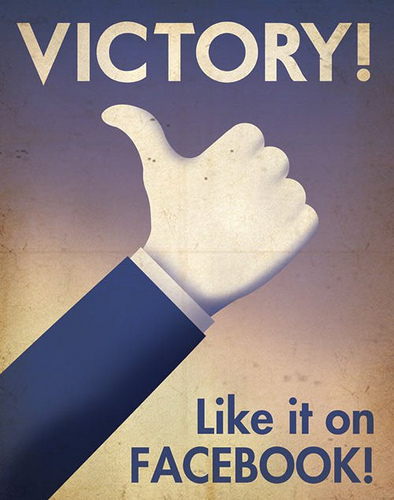 Likes on Facebook Are Not A Victory: Results Are!   Beth's Blog   Nonprofit Social Media Tools   Scoop.it
