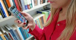 Livros eletrônicos – mercado global e tendências – Parte II: A publicação do livro impresso e digital no contexto mundial | SciELO em Perspectiva | CoAprendizagens 21 | Scoop.it