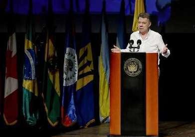 Santos anuncia fuertes penas para castigar minería ilegal - Terra.com | Infraestructura Sostenible | Scoop.it