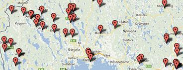 Här är alla skolor som saknar bibliotek | Lärarnas Nyheter | BiblFeed | Scoop.it