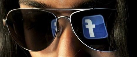 Facebook revoluciona la publicidad en la web | Intereconomía | 855537 | Social-media | Scoop.it