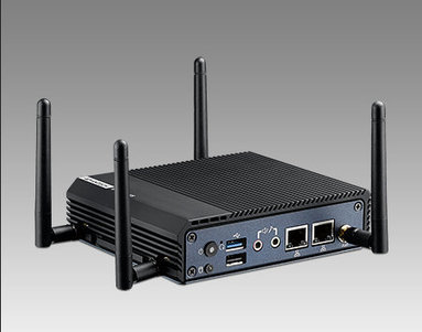 Advantech UTX-3115 Rugged Fanless Computer Powered by Intel Atom E3826 SoC Supports Intel Intelligent Systems Framework | Embedded Systems News | Scoop.it