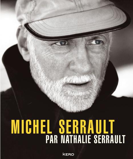 """Paris Match - Michel Serrault par Nathalie Serrault: """"Un album photo qui mêle tendresse et joie.""""   Nathalie Serrault   Scoop.it"""