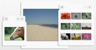 Micro Image Gallery jQuery Plugin | Web Resources | WebAppers | Info Scoops | Scoop.it