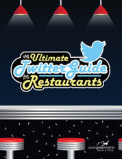 The Ultimate Twitter Guide for Restaurants | Restaurant Social Media Marketing Insights | Scoop.it