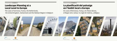 Nou llibre de l'Observatori i el Govern d'Andorra sobre la planificació del paisatge en l'àmbit local a Europa | #territori | Scoop.it