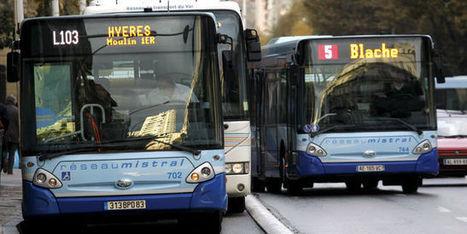 Dans les villes moyennes, comme #Chatellerault, des bus rapides, mais vides et coûteux | Chatellerault, secouez-moi, secouez-moi! | Scoop.it