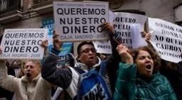 Acuerdo con Psicólogos Sin Fronteras para defender la salud de los afectados por productos tóxicos bancarios | Jaime Navarro. Abogado Especialista Preferentes