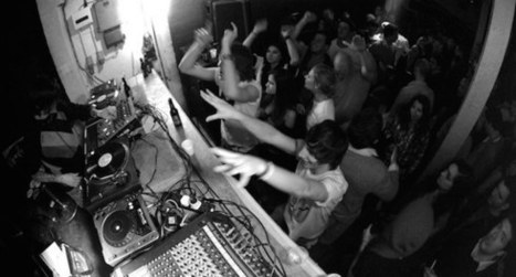 Friday Roundup: 10 Tips For Throwing An Illegal Warehouse Party - Digital DJ Tips   DJing   Scoop.it