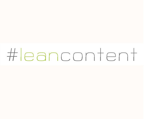 Lean Content | Marketing de Conteúdo | Scoop.it