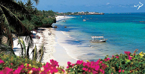 book your cheap flights to Mombasa | Travel | Scoop.it