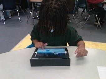 Doodle Buddy - Instructional Technology | Social Studies Tech for Teachers | Scoop.it