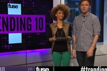 Fuse, Twitter Debut Music Show With Trident As Backer | Media - Advertising Age | Digital Marketing Experiences | Scoop.it