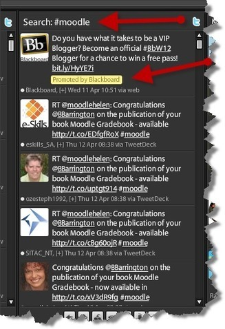 Free Technology Tutorials » MoodleBoard Coming to a School Near You   Public Education in the 21st Century   Scoop.it