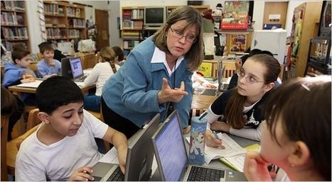 Los desafíos de la alfabetización digital en la educación chilena | educación virtual | Scoop.it