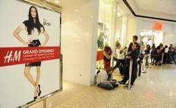 Clothier H&M coming to Chapel Hills Mall in Colorado Springs   When Fashion Meets Business   Scoop.it